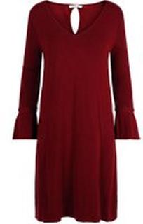 Winetasting Haust Knitted Dress Klær