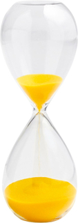 Hay - Time Timeglass M 2019, Sitrongul