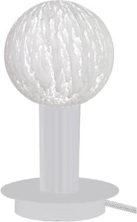 Globen Lighting - Torch Bordlampe, Hvit