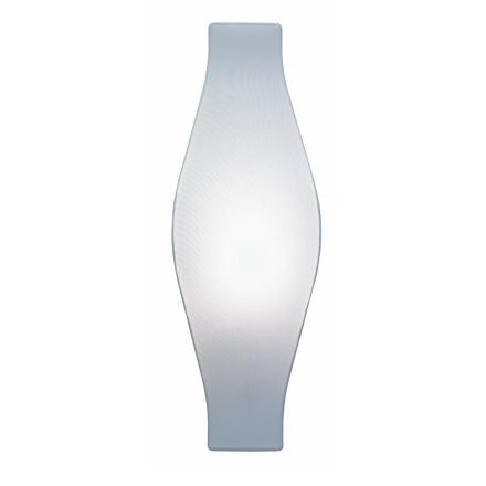 Bsweden - Stella Væglampe, Hvid