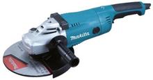 Makita vinkelslip 230 mm, 2200 W, 230 V