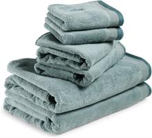 Dirty Linen - Terry R Eco Håndklæde 30x50cm, Soaked