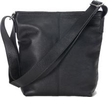 Ceannis - Small Shoulder Bag Taske, Læder/Sort