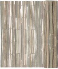 vidaXL Bambustaket 150x400 cm