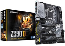 Gigabyte Z390 D ATX