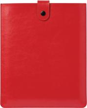 Ordning & Reda - O&R Bibbi iPad Holder Læder, Rød