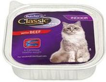 Butcher's - Classic Pro wołowina karma dla dorosłych kotów