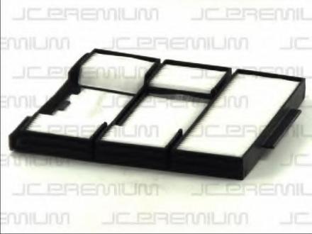 Kupéfilter JC PREMIUM B42003PR