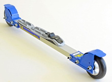 Jenex V2 XLA98 Skate Rullskidor