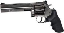 Dan Wesson 715 6quot; - Steel Grey