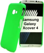 Hardcase Samsung Galaxy Xcover 4 (G390F) (Grön)