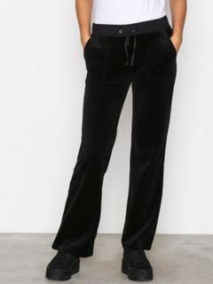 Juicy Couture Velour Del Rey Pant