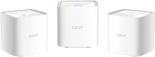 D-Link AC1200 Dual-Band Whole Home Mesh Wi-Fi System (3-Pack)
