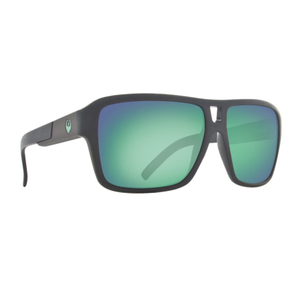 Dragon The Jam Polarized Solglasögon Svart OneSize