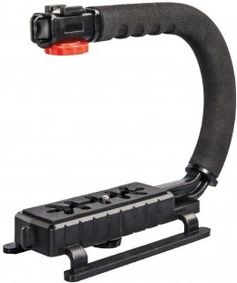 HAMA Kamera-/Videohandgrepp Maxhöjd 120 cm