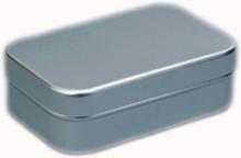 Trangia Lounaslaatikko suuri, alumiini 2020 Rasiat & Purkit