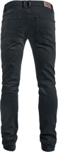 Shine Original - Woody - Slim -Jeans - svart
