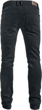 Shine Original - Woody - Slim -Jeans - svart