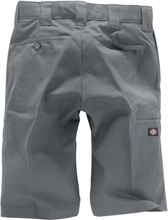 Dickies - 13'' Slim Fit Work Short WR803 -Shorts - koksgrå