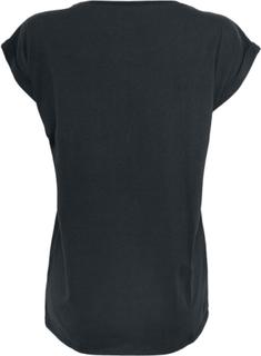 David Bowie - Glitchy -T-skjorte - svart