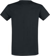 Rammstein - Legende -T-skjorte - svart