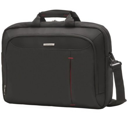 "Samsonite PC-veske GuardIT 17,3"" 15 L svart 88U09003"