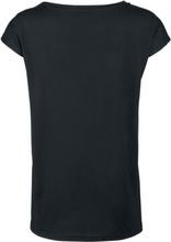 Harry Potter - Phoenix -T-skjorte - svart