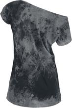 Outer Vision - Marylin -T-skjorte - grå