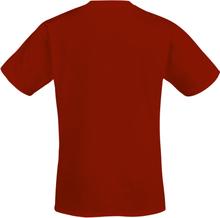 Volbeat - Western Wings -T-skjorte - rød