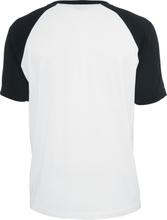 Slayer - Eagle -T-skjorte - hvit-svart