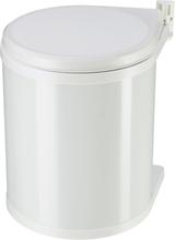 Hailo Sophink för skåp Compact-Box strl M 15 L vit 3555-001