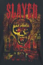 Slayer - Seasons In The Abyss -T-skjorte - svart