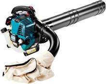 Makita lövblåsare med 4-takts bensinmotor