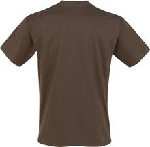 Star Wars - Forest Moon -T-skjorte - brun