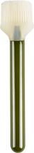 Rosti Mepal Bakpensel Silikon, Olivgrön