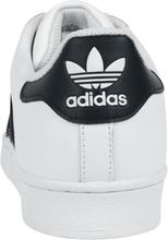 Adidas - Superstar -Sneakers - hvit, svart