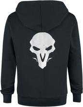 Overwatch - Reaper - Hero -Hettejakke - svart