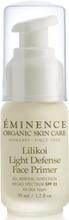 Eminence Lilikoi Organics Light Defense Face Primer Spf 23 35 ml