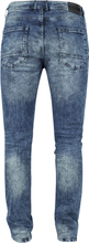 Shine Original - Woody - Slim Fit -Jeans - blå