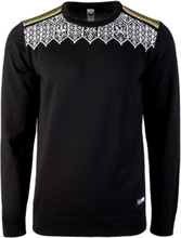 Dale of Norway Lillehammer Men's Sweater Herr Tröja Svart S