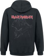Iron Maiden - Fear of the dark -Hettejakke - svart