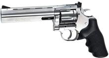 Dan Wesson 715 - 6quot; Silver - 4,5mm