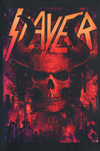 Slayer - Industrial Demon -Tanktopp - svart