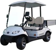 Attiva B2.6 Golfbil med flak