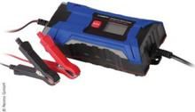 Carbest batterielader 12V / 4A
