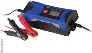 Batterielader 12V / 4A