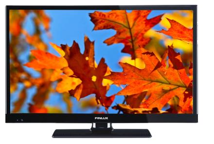 """24"""" Finlux TV 24-FMD-5660, 12V, Smart"""