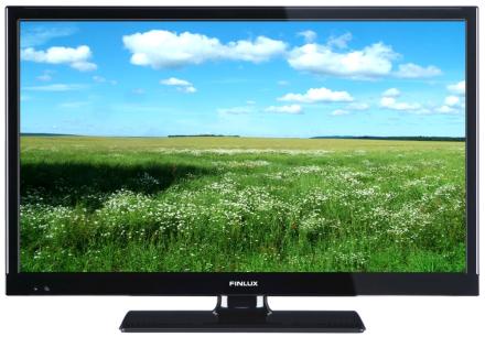 """22"""" FINLUX TV 22-FMD-5160, 12V, SMART"""