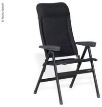 Westfield Advancer stol, mørk grå