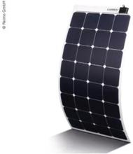 Carbest solcellepanel profi-flex100W